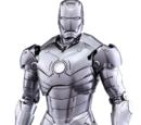Armadura de Iron Man: Mark II