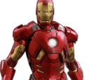 Armadura de Iron Man: Mark IX