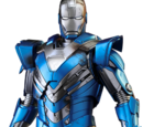 Armadura de Iron Man: Mark XXX