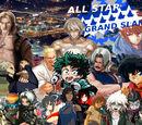 ACL All Star Grand Slam 2