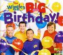 Big Birthday Introduction
