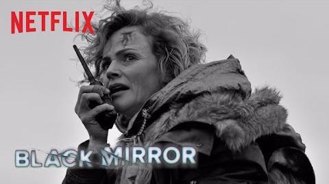 Black Mirror - Metalhead Official Trailer HD Netflix