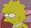 Culpa da Lisa