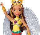 Hawkgirl/merchandise
