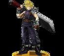 Trophées SSB4 (Final Fantasy)