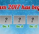 2017 Winter Event