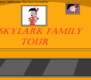 Skylark Family Tour