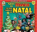 Mauricio Apresenta Nº 8 - Os Doze Símbolos do Natal
