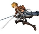 Imágenes de Attack on Titan 2 (videojuego)