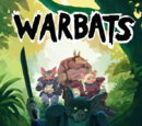 Warbats Issue 1