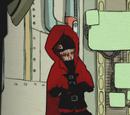 Little Red Riding Hooded Mercenary