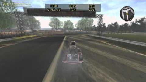 Grand Prix Race 2 (Carnival Course) - Bully