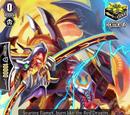 Burn Flare Dragon