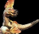 BannedLagiacrus/Monster Appreciation Week: Kulu-Ya-Ku
