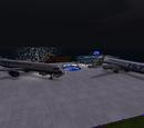 Boeing 757 (McKeenan Aviation)