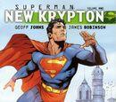 Superman: Nuevo Krypton