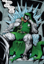Hive (Poisons) (Earth-17952) Members-Poison Doctor Doom from Venomverse Vol 1 2 001.png