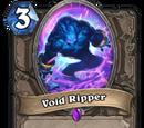 Void Ripper