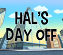 Hal's Day Off