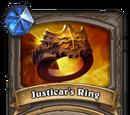 Justicar's Ring