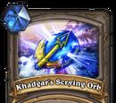 Khadgar's Scrying Orb