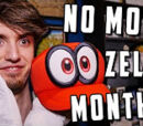 NO MORE ZELDA MONTH? =O - (Mario Month!)