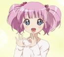 Yuru Yuri Characters