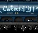 Advent Cement