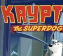 Krypto, el Superperro