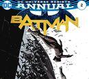 Batman Annual Vol 3 2