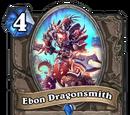 Ebon Dragonsmith