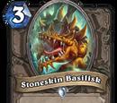 Stoneskin Basilisk