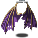 Purple Draconian Wings.png