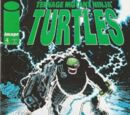 Teenage Mutant Ninja Turtles issue 4 (Image)