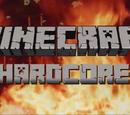 Minecraft Hardcore Season 4
