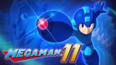 Mega Man Through the Ages