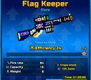 Flag Keeper