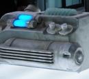 Objetos de Agents of S.H.I.E.L.D.: Slingshot