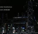 202 Power Substation