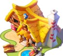 Seven Dwarfs' Cottage