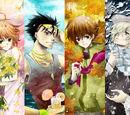 Seasons of Sentiment