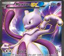 Mewtwo-EX 98 (Próximos Destinos TCG)