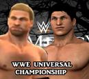 New-WWE No Mercy 5