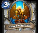 Gilded Gargoyle