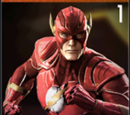 The Flash/Prime