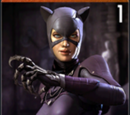 Catwoman/Regime