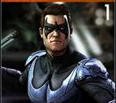 Nightwing/Prime
