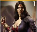 Wonder Woman/600