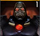 Darkseid/Apokolips