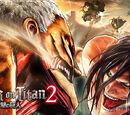 Fire Garnet/Attack on Titan 2 ya tiene fecha de lanzamiento